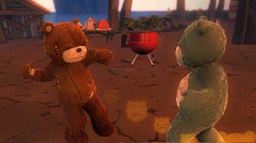 Immagine -3 del gioco Naughty Bear per PlayStation 3