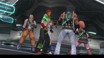 Immagine -5 del gioco Phantasy Star Universe per Xbox 360