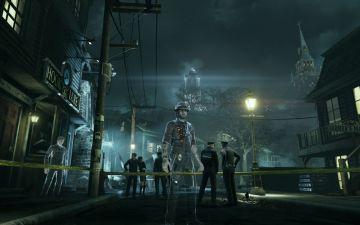 Immagine -2 del gioco Murdered: Soul Suspect per Xbox One