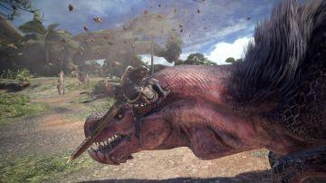 Immagine -10 del gioco Monster Hunter: World per Xbox One
