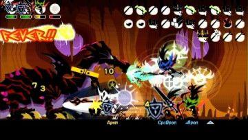Immagine -17 del gioco Patapon 3 per PlayStation PSP