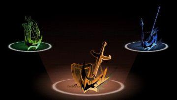 Immagine -6 del gioco Patapon 3 per PlayStation PSP