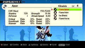 Immagine -15 del gioco Patapon 3 per PlayStation PSP