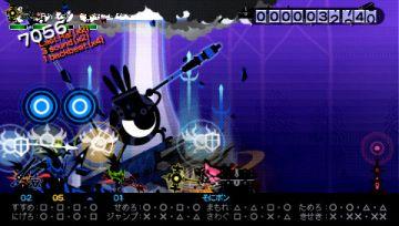 Immagine -12 del gioco Patapon 3 per PlayStation PSP