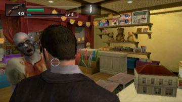 Immagine -13 del gioco Dead Rising: Chop Till You Drop per Nintendo Wii