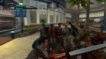 Immagine -10 del gioco Dead Rising: Chop Till You Drop per Nintendo Wii