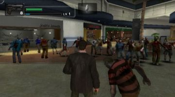 Immagine -9 del gioco Dead Rising: Chop Till You Drop per Nintendo Wii