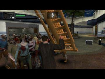Immagine -7 del gioco Dead Rising: Chop Till You Drop per Nintendo Wii