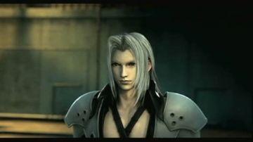 Immagine -2 del gioco Crisis Core: Final Fantasy VII per PlayStation PSP