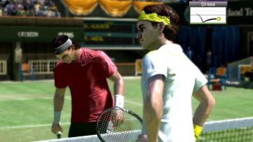 Immagine -3 del gioco Virtua Tennis 4: World Tour Edition per PSVITA