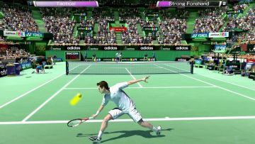 Immagine -1 del gioco Virtua Tennis 4: World Tour Edition per PSVITA