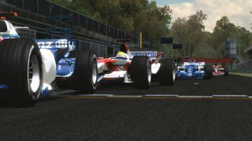 Immagine -4 del gioco Formula One Championship Edition per PlayStation 3