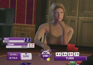 Immagine 0 del gioco World Championship Poker: Featuring Howard Lederer All in per Nintendo Wii