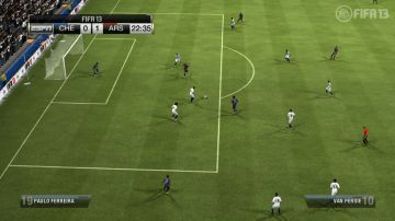 Immagine -6 del gioco FIFA 13 per Nintendo Wii U