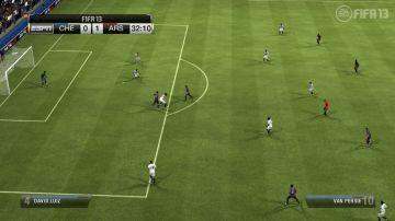 Immagine -5 del gioco FIFA 13 per Nintendo Wii U