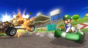Immagine -5 del gioco Mario Kart per Nintendo Wii