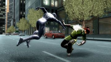 Immagine -1 del gioco Spider-Man 3 per PlayStation 3