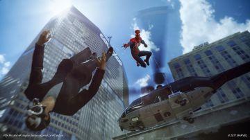 Immagine -3 del gioco Spider-Man per Playstation 4