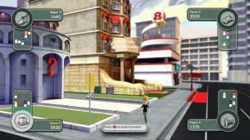 Immagine -5 del gioco Monopoly Streets per Nintendo Wii
