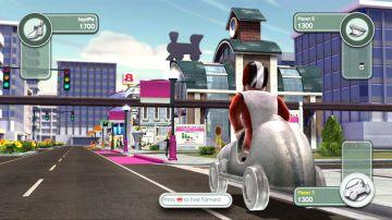 Immagine -3 del gioco Monopoly Streets per Nintendo Wii