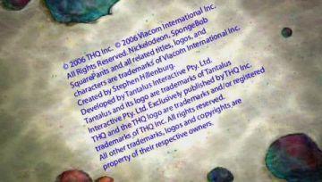 Immagine -1 del gioco SpongeBob Squarepants: il Vendicatore in Giallo per PlayStation PSP