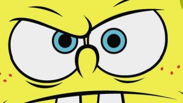 Immagine 0 del gioco SpongeBob Squarepants: il Vendicatore in Giallo per PlayStation PSP
