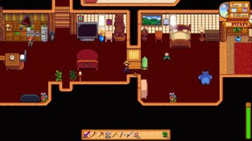 Immagine -7 del gioco Stardew Valley per PlayStation 4
