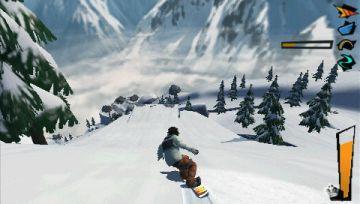 Immagine -4 del gioco Shaun White Snowboarding per PlayStation PSP