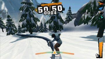 Immagine -3 del gioco Shaun White Snowboarding per PlayStation PSP