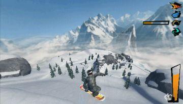 Immagine -2 del gioco Shaun White Snowboarding per PlayStation PSP