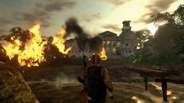 Immagine -1 del gioco Mercenaries 2 Inferno Di Fuoco per Playstation 3
