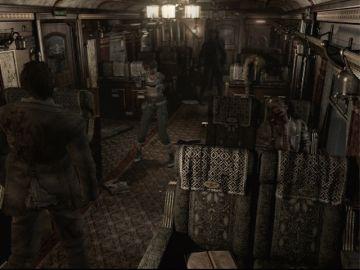 Immagine -5 del gioco Resident Evil 0 per Nintendo Wii