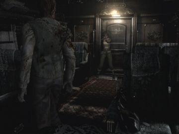 Immagine -4 del gioco Resident Evil 0 per Nintendo Wii