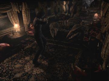 Immagine -3 del gioco Resident Evil 0 per Nintendo Wii