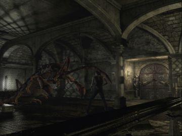 Immagine -1 del gioco Resident Evil 0 per Nintendo Wii