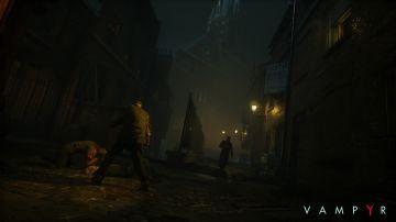 Immagine -9 del gioco Vampyr per Playstation 4