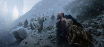 Immagine -7 del gioco God of War per PlayStation 4
