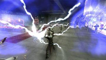 Immagine -4 del gioco Star Wars: Il Potere della Forza per PlayStation PSP