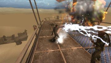 Immagine -3 del gioco Star Wars: Il Potere della Forza per PlayStation PSP