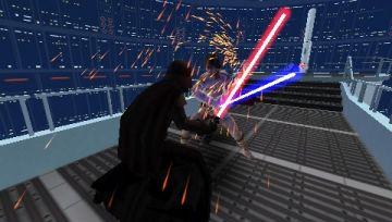 Immagine -2 del gioco Star Wars: Il Potere della Forza per PlayStation PSP