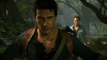 Immagine -2 del gioco Uncharted 4: A Thief's End per PlayStation 4