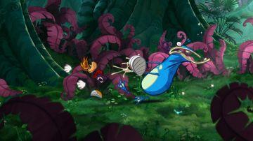 Immagine -5 del gioco Rayman Origins per PlayStation 3