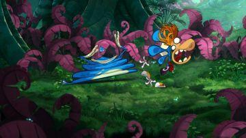 Immagine -4 del gioco Rayman Origins per PlayStation 3