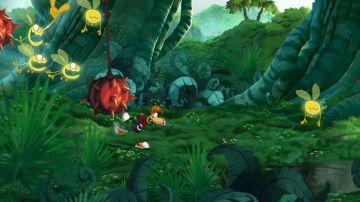 Immagine -2 del gioco Rayman Origins per PlayStation 3