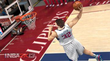Immagine -5 del gioco NBA 2K13 per PlayStation PSP