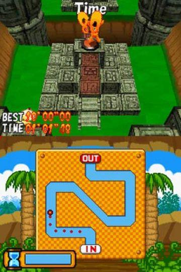 Immagine -4 del gioco Cookie & Cream per Nintendo DS