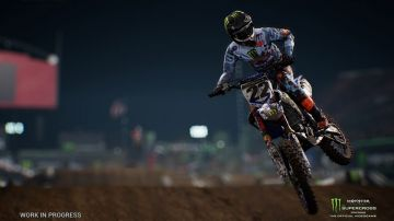 Immagine -3 del gioco Monster Energy Supercross - The Official Videogame per Xbox One