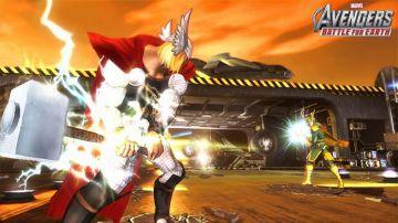 Immagine -5 del gioco Marvel Avengers: Battaglia per la Terra per Xbox 360