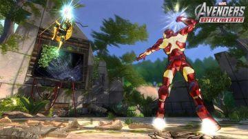 Immagine -4 del gioco Marvel Avengers: Battaglia per la Terra per Xbox 360