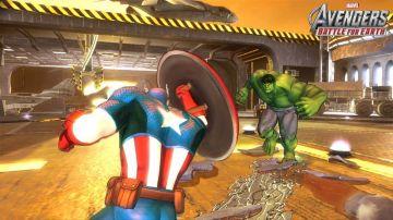 Immagine -3 del gioco Marvel Avengers: Battaglia per la Terra per Xbox 360